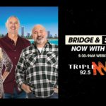 Triple M's Morning Crew Ocean Road Magazine Memories